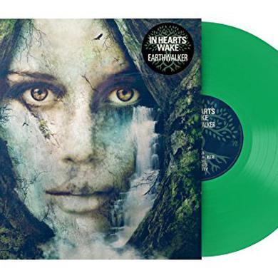 In Hearts Wake EARTHWALKER Vinyl Record