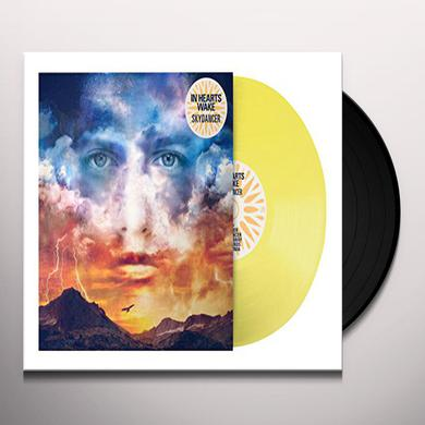 In Hearts Wake SKYDANCER Vinyl Record