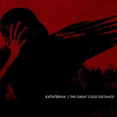 Katatonia GREAT COLD DISTANCE Vinyl Record - UK Import