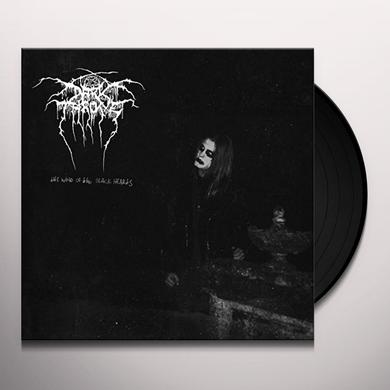 Darkthrone WIND OF 666 BLACK HEARTS Vinyl Record