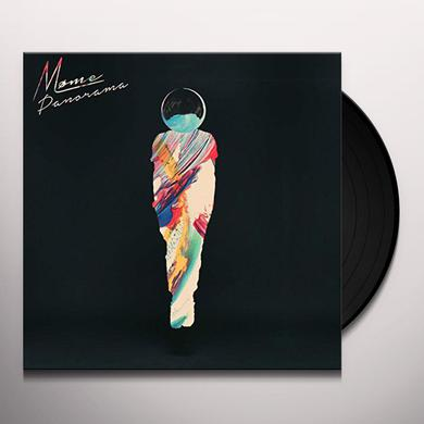 Mome PANORAMA Vinyl Record