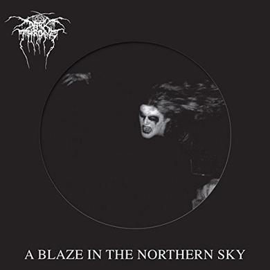Darkthrone BLAZE IN THE NORTHERN SKY (PICTURE DISC) Vinyl Record - Picture Disc