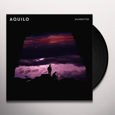 Aquilo SILHOUETTES Vinyl Record - UK Release