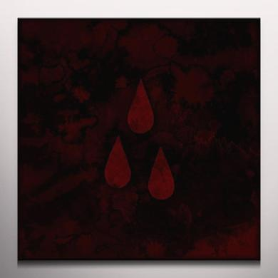 AFI (THE BLOOD ALBUM) Vinyl Record - Colored Vinyl