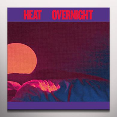 Heat OVERNIGHT Vinyl Record