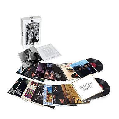 ROLLING STONES IN MONO Vinyl Record