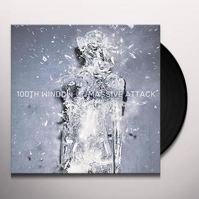 Massive Attack 100TH WINDOW Vinyl Record
