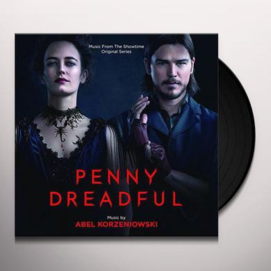 Abel Korzeniowski PENNY DREADFUL (SCORE) / O.S.T. Vinyl Record