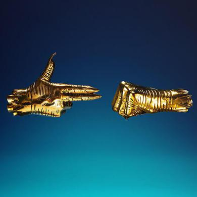 RUN THE JEWELS 3 Vinyl Record