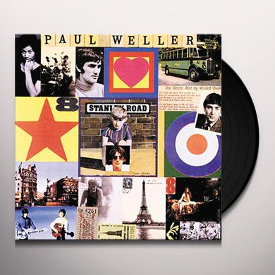Paul Weller STANLEY ROAD Vinyl Record