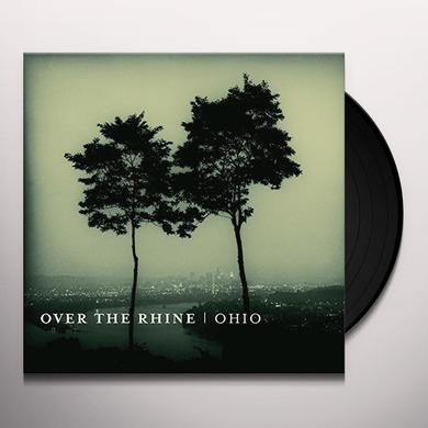 Over The Rhine OHIO Vinyl Record