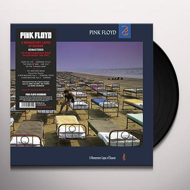 Pink Floyd MOMENTARY LAPSE OF REASON Vinyl Record