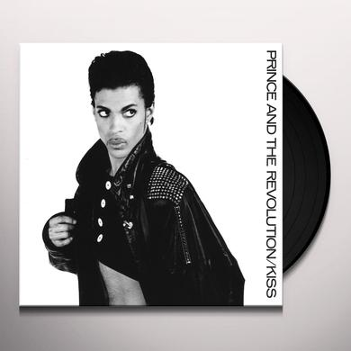 Prince KISS Vinyl Record