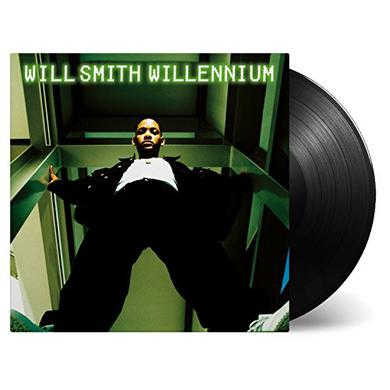 Will Smith WILLENNIUM Vinyl Record