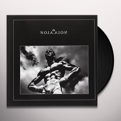 N.O.I.A. A.I.O.N. Vinyl Record