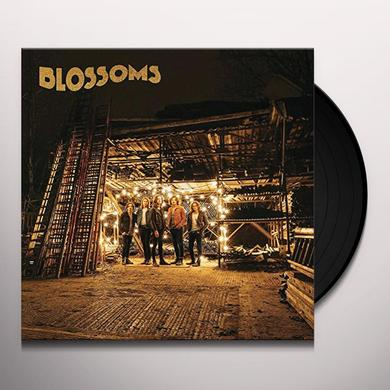 BLOSSOMS Vinyl Record