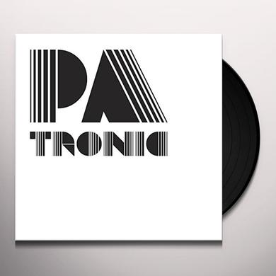 Pa Tronic UTE PA VIFT Vinyl Record - Italy Import
