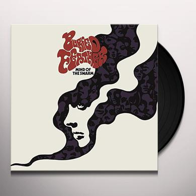 Buried Feather MIND OF THE SWARM Vinyl Record