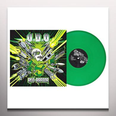 U.D.O. REV-RAPTOR Vinyl Record