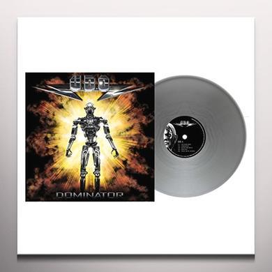 U.D.O. DOMINATOR  (SLV) Vinyl Record - Colored Vinyl, UK Import