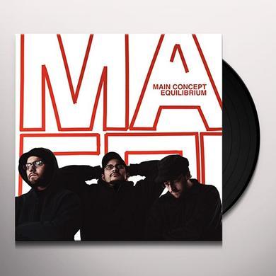 MAIN CONCEPT EQUILIBRIUM Vinyl Record