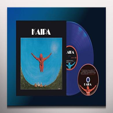 KAIPA Vinyl Record - w/CD, Colored Vinyl, Limited Edition, UK Import