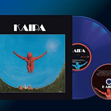 KAIPA Vinyl Record