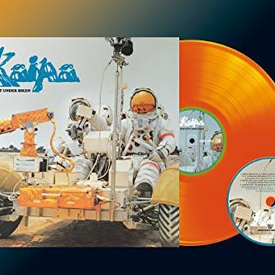 KAIPA INGET NYTT UNDER SOLEN Vinyl Record
