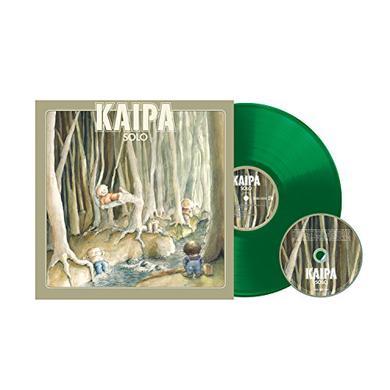 KAIPA SOLO Vinyl Record