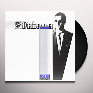 DIAFRAMMA 3 VOLTE LACRIME Vinyl Record