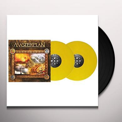MASTERPLAN Vinyl Record - UK Import