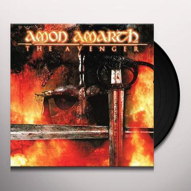 Amon Amarth AVENGER Vinyl Record