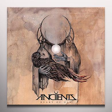 Anciients HEART OF OAK Vinyl Record - Limited Edition, Purple Vinyl