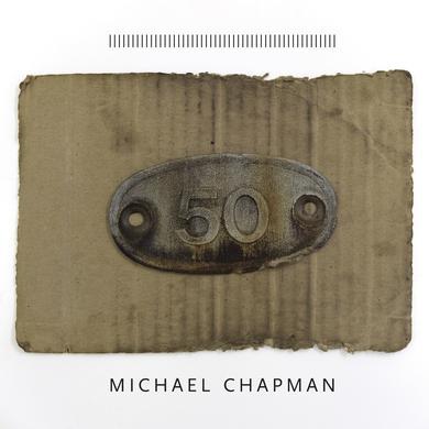 Michael Chapman 50 Vinyl Record