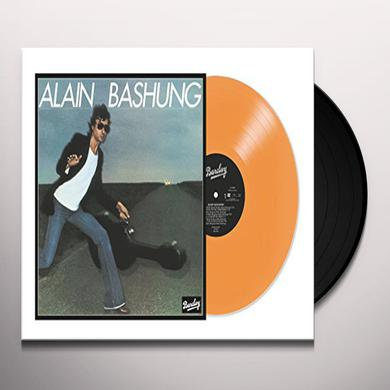 Alain Bashung ROMAN PHOTOS: ORANGE VINYL Vinyl Record