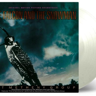 Pat Metheny FALCON & THE SNOWMAN / O.S.T. Vinyl Record