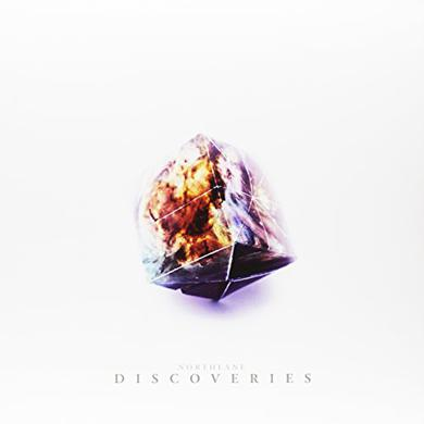 Northlane DISCOVERIES (MR BLUE SKY COLOURED VINYL) Vinyl Record