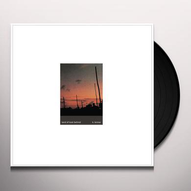 K Leimer LAND OF LOOK BEHIND Vinyl Record