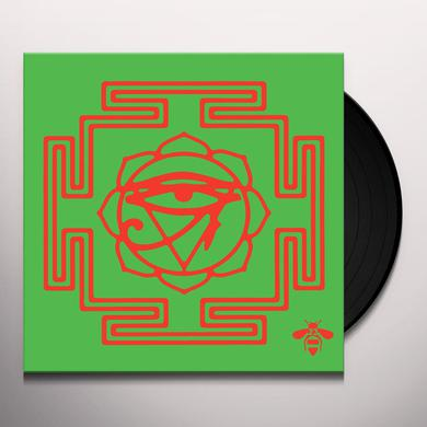 Brian Jonestown Massacre GROOVE IS IN THE HEART Vinyl Record
