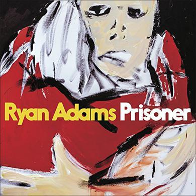 Ryan Adams PRISONER Vinyl Record