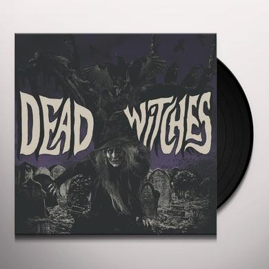 Dead Witches OUIJA Vinyl Record