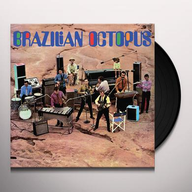 BRAZILIAN OCTOPUS Vinyl Record