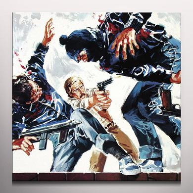 Guido De Angelis / Maurizio ROMA VIOLENTA - O.S.T. Vinyl Record - Colored Vinyl
