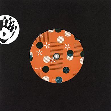 Banda Black Rio / Miele MISS CHERYL / MELO DO TAGARELA Vinyl Record