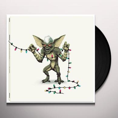Jerry Goldsmith GREMLINS / O.S.T. Vinyl Record