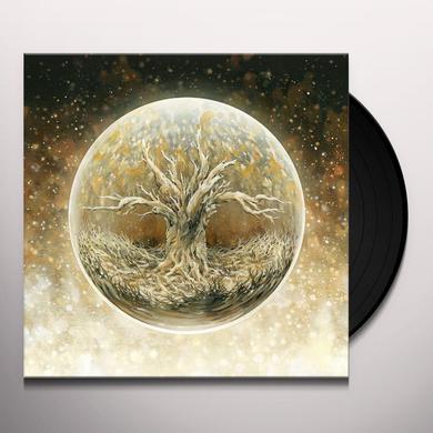 Clint Mansell FOUNTAIN / O.S.T. Vinyl Record