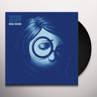 Michael Giacchino INSIDE OUT (SADNESS) / O.S.T. Vinyl Record