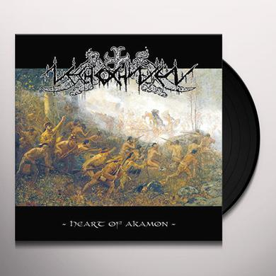 NECHOCHWEN HEART OF AKAMON Vinyl Record