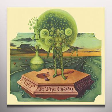 Nektar A TAB IN THE OCEAN Vinyl Record - Gatefold Sleeve, Green Vinyl, Deluxe Edition