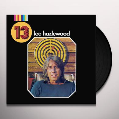Lee Hazlewood 13 Vinyl Record